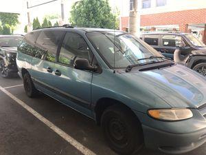 1999 Dodge Grand Caravan for Sale in Rockaway, NJ