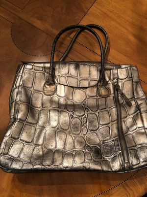 Kate Landry large tote bag purse for Sale in Odessa, FL