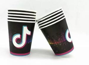 Tik tok cups (10 cups) for Sale in Waterbury, CT