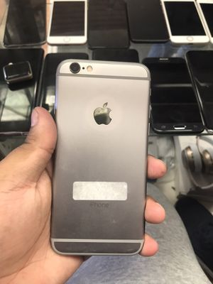 iPhone 6s 64gb unlocked for Sale in New York, NY
