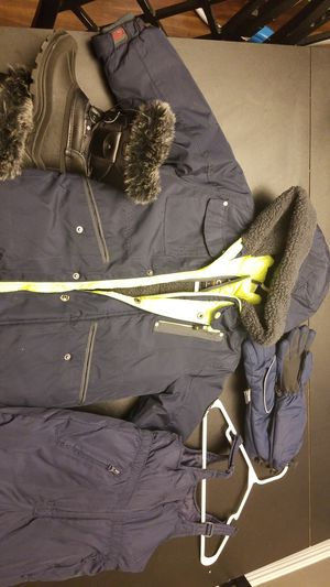 Selling Kids Snow suit for Sale in Lauderhill, FL