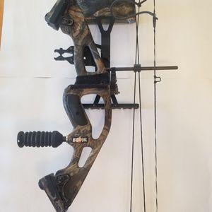 Hoyt Intruder Magnatec for Sale in Buckhannon, WV