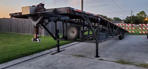 3 car hauler - take 3 trailer for Sale in Spring, TX