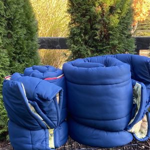 Sleeping Bag Price For Two for Sale in Covington, WA