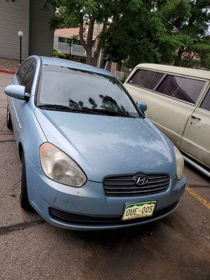 Hyundai accent for Sale in Aurora, CO