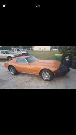 Chevy Corvette 1974 for Sale in St. Cloud, FL