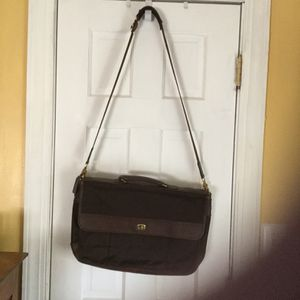 Vintage Brown Coach Messenger / Briefcase for Sale in Blythewood, SC