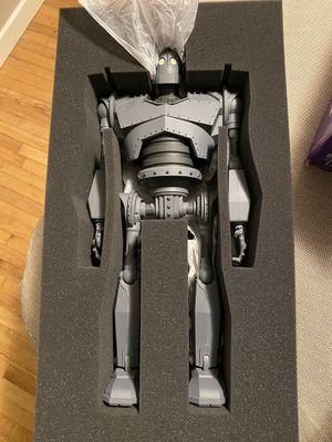 "Mondo Toys 16"" Iron Giant Deluxe Figure for Sale in Sacramento, CA"