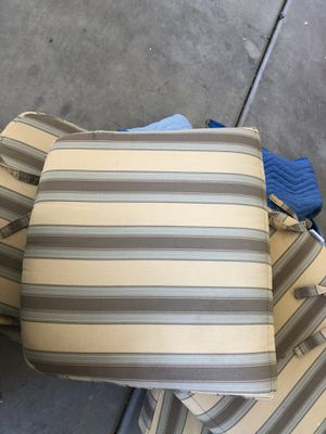 Couch cushions for Sale in Phoenix, AZ