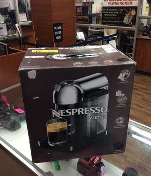Nespresso Vertuo Pre-owned complete pristine condition! for Sale in New York, NY