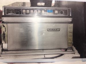 Hobart Commercial oven/Microwave for Sale in Falls Church, VA