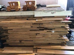 Oak Wood Flooring for Sale in San Bernardino, CA