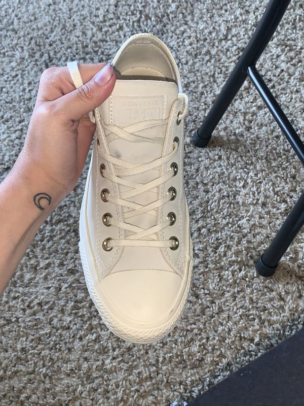 converse, size 7