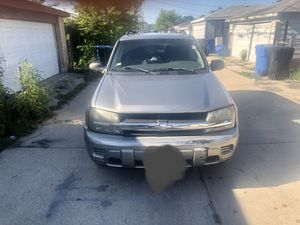 03 trailblazer for Sale in Chicago, IL