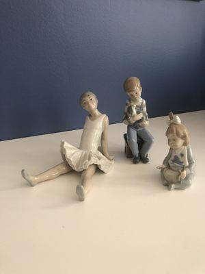 Lladro Collectibles - great condition! for Sale in Chicago, IL