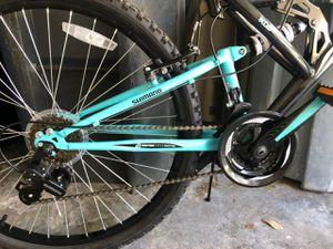 26 in mountain bike for Sale in Tampa, FL