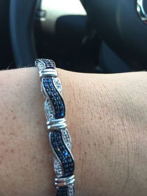 Beautiful navy bracelet for Sale in San Diego, CA