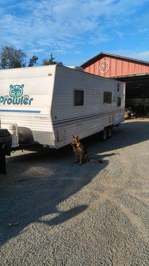 Prowler rv camper for Sale in Sedro-Woolley, WA