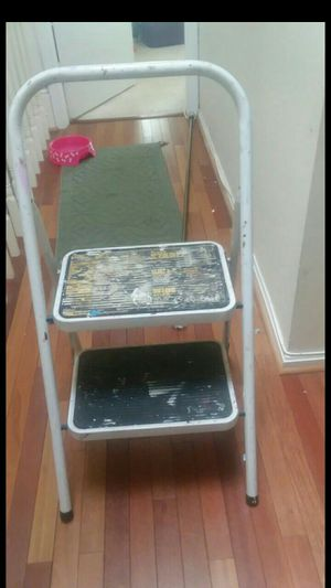 Step ladder for Sale in Springfield, VA