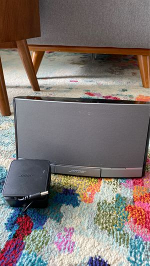 Bose home speaker for Sale in Miami, FL