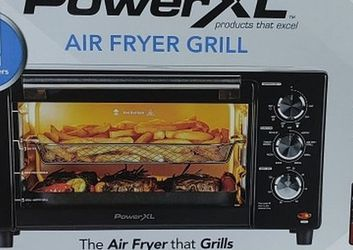 Large Capacity Air Fryer Grill By Power XL for Sale in Brooklyn,  NY