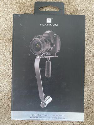 Camera Stabilizer mount for Sale in Norwalk, CA