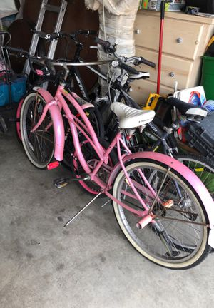 Pink cruiser for Sale in South Gate, CA