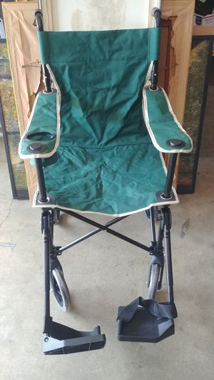Wheels Chair for Sale in Westminster, CA