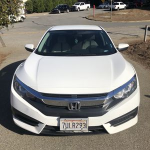 Honda Civic for Sale in San Francisco, CA