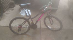 Mongoose Mountain Bike.... 24 inch new for great gift for Sale in North County, MO