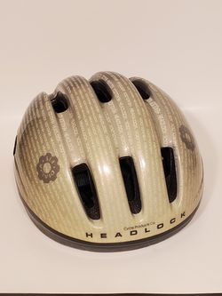 Headlock Dial A Fit  - Adult  for Sale in Annandale, VA
