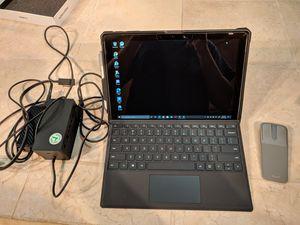 "Microsoft Surface Pro 7 12.3"" Intel Core i3, 4GB Ram, 128GB for Sale in Ashburn, VA"