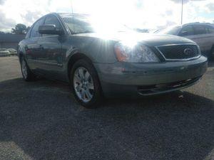 2005 Ford Five Hundred for Sale in Jacksonville, FL