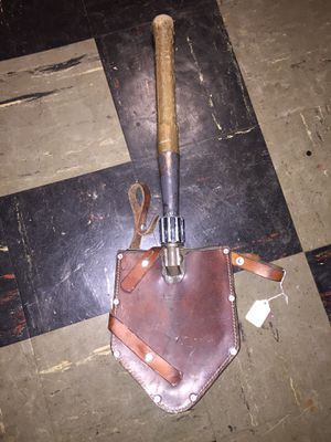 Vintage Folding Shovel for Sale in Philadelphia, PA