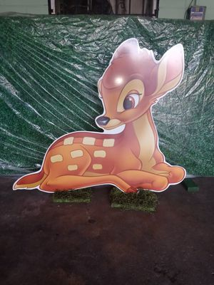 Bambi stand for Sale in Lynwood, CA