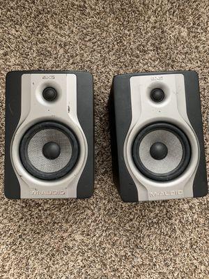 M-Audio BX5 Speakers for Sale in Longmont, CO
