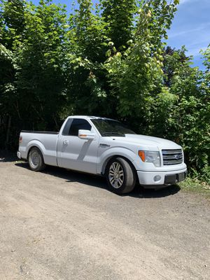Ford f150 single cab for Sale in Hillsboro, OR