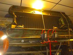 Duck Hunter sneakbox boat for Sale in Delanco, NJ