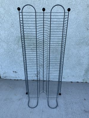 Cd/dvd stand for Sale in Placentia, CA