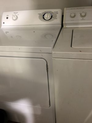Washer and dryer set $175 both for Sale in Atlanta, GA