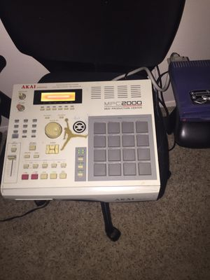 Mpc2000 for Sale in Kent, WA