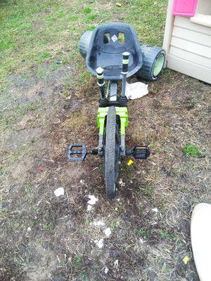 Big wheel bike for Sale in Cincinnati, OH
