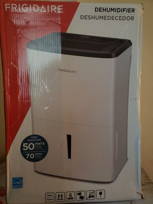 Fridaire Dehumidifier 50 Pints for Sale in Indianapolis, IN
