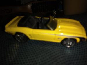 Hotwheels convertible Camaro for Sale in San Diego, CA