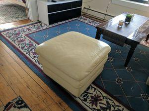 Ottoman for Sale in Boston, MA
