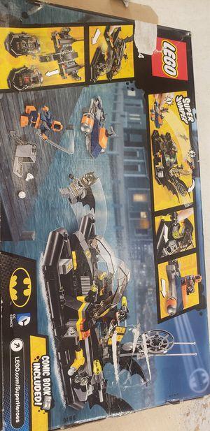 Dc Super Heros lego set for Sale in San Diego, CA