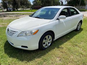2007 Toyota Camry for Sale in OCALA, FL