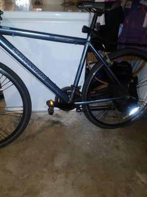24 speed schwinn moutain bike for Sale in Washington, DC