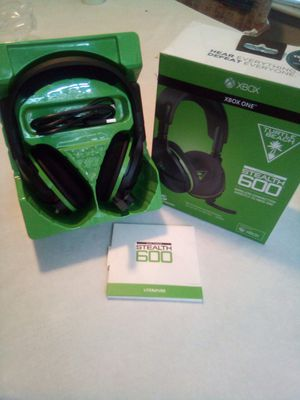 Wireless headsets for Sale in Oklahoma City, OK