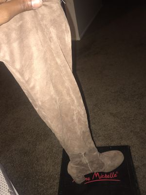 Heel Boots for Sale in Detroit, MI